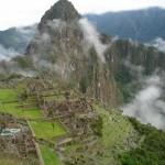 Perutrekking: Machu Picchu (Claudia Kaufmann_pixelio.de)
